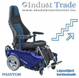 Stair-climbing-wheelchair-Phantom